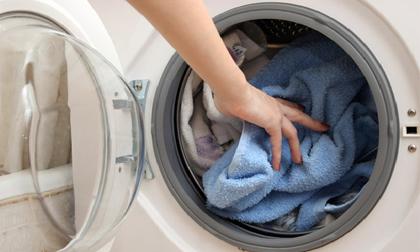 Những thói quen sai lầm khi sử dụng máy giặt cần bỏ ngay tức khắc