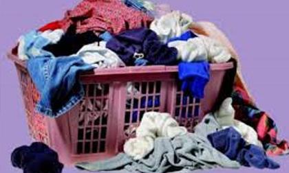 Sai lầm khi giặt đồ khiến cả nhà bị ung thư