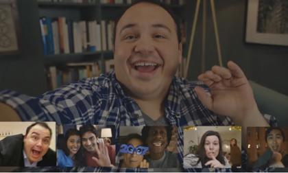 Facebook cập nhật tính năng gọi video nhóm lên tới 50 người