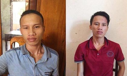 Cặp song sinh nghiện game giết người, quẳng xác sắp hầu tòa