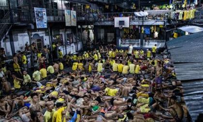 Philippines: Tổng thống bị cáo buộc phạm luật