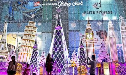 Tổng hợp các điểm ăn chơi dịp Noel dành cho giới trẻ Hà Nội