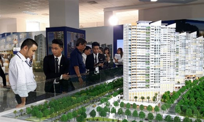 Năm 2017, bất động sản đi theo hướng nào?