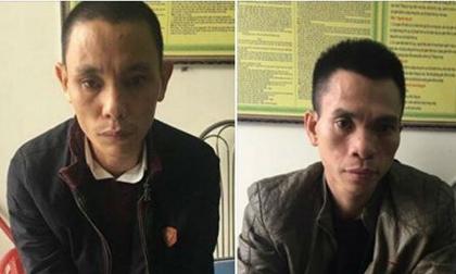 Trong vòng 24 giờ bắt quả tang 2 vụ tàng trữ ma túy ở Hà Tĩnh
