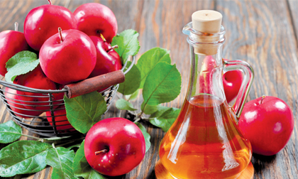 Cách chọn táo ngon và sạch vô cùng đơn giản