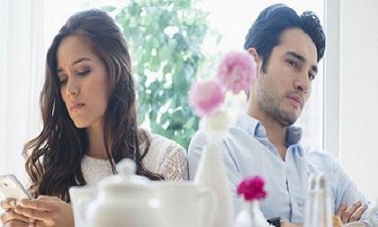 7 dấu hiệu của hôn nhân không tình yêu