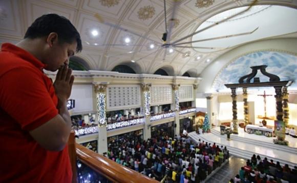 Philippines: Nổ lớn gần nhà thờ trong đêm Giáng sinh, 16 người bị thương