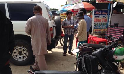 Đắk Lắk: Hai người chết trong phòng trọ nghi bị sốc ma túy