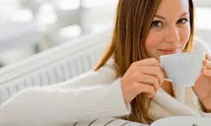 Thức uống giảm cân trong mùa đông