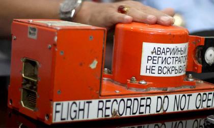 Tin mới vụ rơi máy bay quân sự Nga: Tìm thấy hộp đen của máy bay