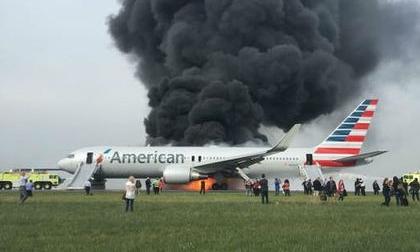 10 tai nạn hàng không thảm khốc nhất năm 2016