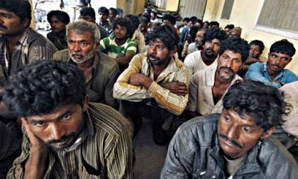 Pakistan thả 220 ngư dân Ấn Độ