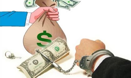 Cán bộ thuế tham ô 2,4 tỷ đồng lĩnh án