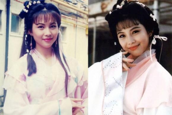 Bí quyết đẹp quên tuổi của mỹ nhân phim Bao Thanh Thiên