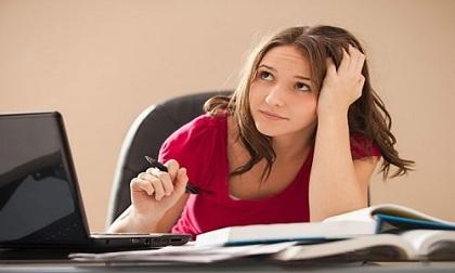 Cách giảm stress khi đang ngồi làm việc