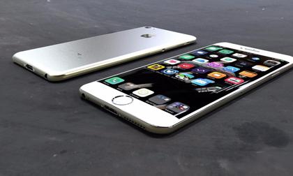 Rò rỉ thông tin về iPhone 7S: Màn hình 5 inch, camera kép