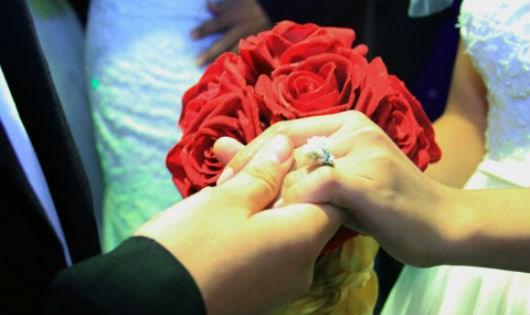 Chọn ngày kết hôn theo quan niệm cổ nhân
