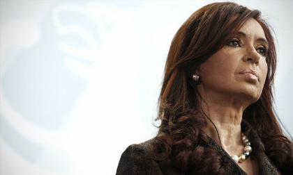Cựu Tổng thống Argentina bị truy tố về cáo buộc tham nhũng