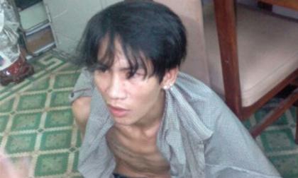 Bắt kẻ bị truy nã 8 năm về tội hiếp dâm cướp tài sản
