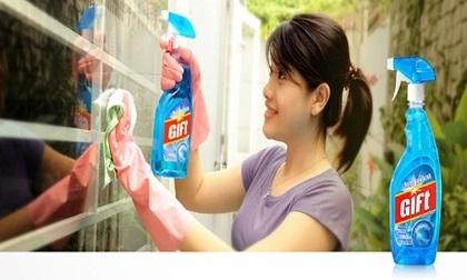 Lưu ý 3 chất tẩy rửa không nên sử dụng nhiều