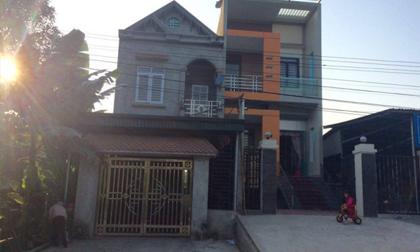 Phú Thọ: Đột nhập vào nhà giết người rồi dùng xăng tự thiêu sống