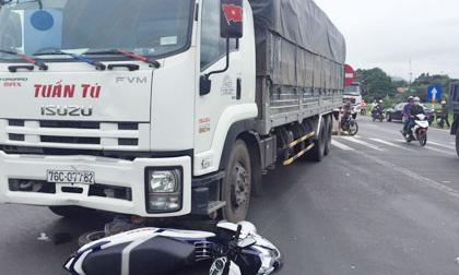 Tin tai nạn giao thông 31/12: Tai nạn liên tiếp xảy ra tại một ngã tư