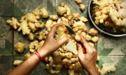 Cách thêm gừng vào món ăn làm tăng hương vị, tốt cho sức khỏe
