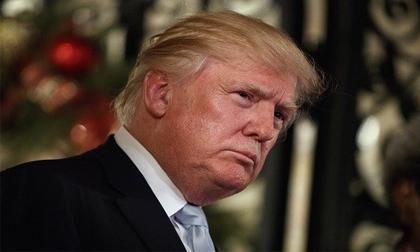 Ông Trump sẽ tổ chức họp báo vào ngày 11/1