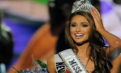 Bí quyết giữ dáng chuẩn của hoa hậu Mỹ 2014