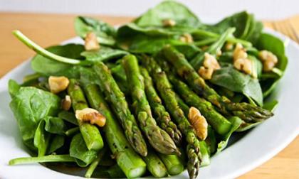 7 thực phẩm giàu axit folic cần thiết cho mẹ bầu