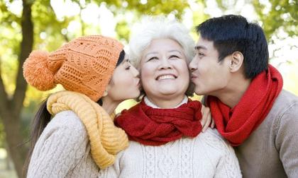 Tôi phải giải quyết sao với mối quan hệ 'mẹ chồng nàng dâu'?