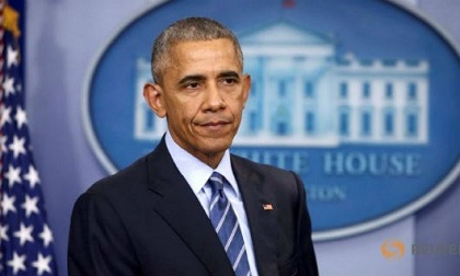 Ông Obama và ông Trump 'chiến đấu' vì Obamacare