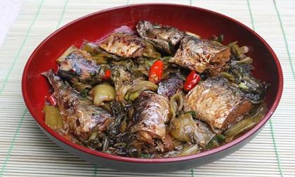Mẹo vặt nấu ăn ngon: Cách kho cá ngon thơm ngon, đậm đà nhất