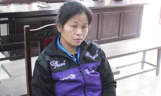 Moong Mẹ Phia nhận 15 tháng tù giam vì giết chồng trong trạng thái tinh thần bị kích động.