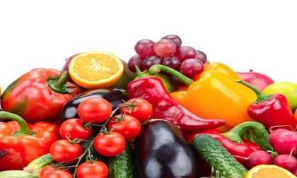 6 thực phẩm gây độc có thể nhìn thấy mỗi ngày