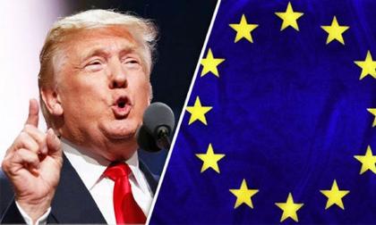Tân Tổng thống Mỹ Donald Trump và 'hành trình' chọn ê-kíp