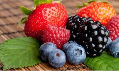 Những thực phẩm có khả năng tiêu diệt ung thư