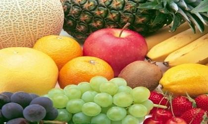 Những thực phẩm kiểm soát ung thư hiệu quả