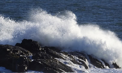 Áp thấp nhiệt đới đã suy yếu, không đi vào biển Đông
