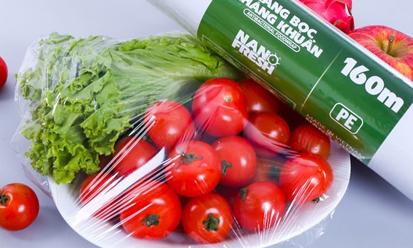18 mẹo vặt hữu ích với màng bọc thức ăn mà bạn nên biết