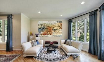 Trang trí nhà bằng các tác phẩm nghệ thuật đương đại