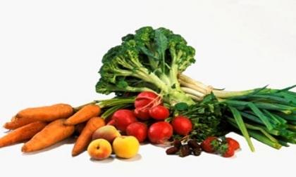 Lợi ích sức khỏe của việc ăn chay