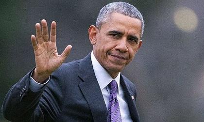 'Các bạn đã giúp tôi thành tổng thống tốt hơn, một người đàn ông tốt hơn'
