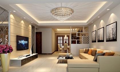 Bí quyết trang trí nội thất cho căn hộ