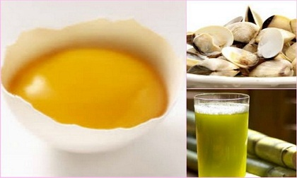 6 thực phẩm giàu chất sắt không thể thiếu với mẹ bầu