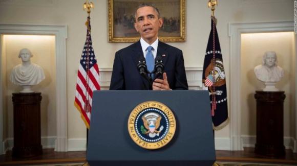 Hình ảnh quen thuộc của một Obama thân thiện, dễ mến trong suốt 8 năm qua vẫn còn để lại nhiều cảm xúc đối với những ai ủng hộ, yêu mến ông.