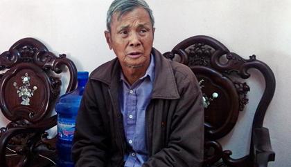 Vợ chồng già bất lực trước sự bạo hành của đứa cháu 4 tiền án