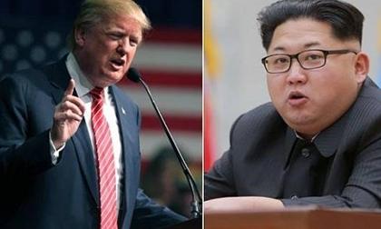 Triều Tiên gửi thông điệp cứng rắn tới tân Tổng thống Donald Trump