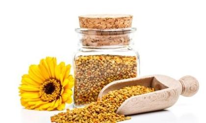 Lợi ích bất ngờ của phấn ong với sức khỏe của bạn
