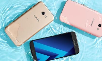 Lộ giá bán chính thức và thời điểm lên kệ của bộ đôi Samsung Galaxy A